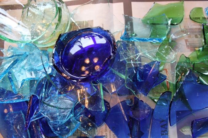 Blog broken glass